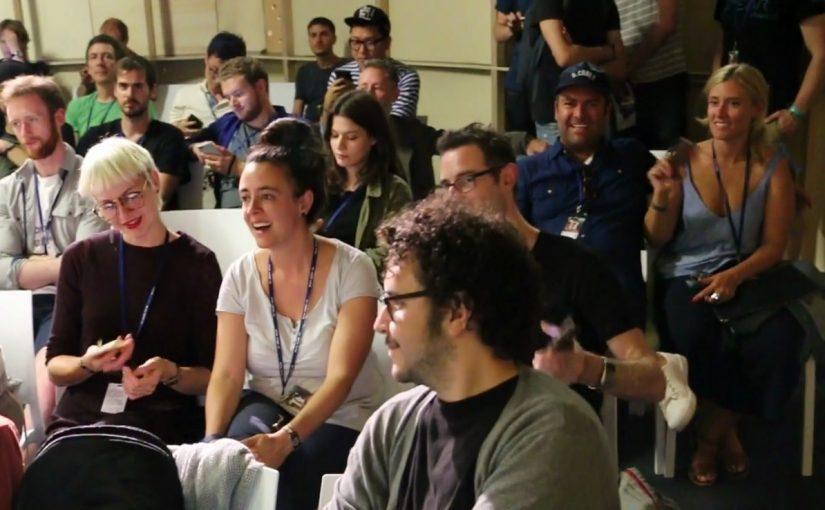 CoSiMa Sonar Innovation Challenge @ Sonar+D