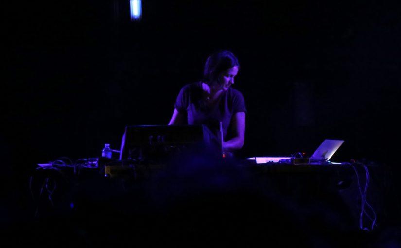 Chloé × Ircam @ Nuit Blanche 2015