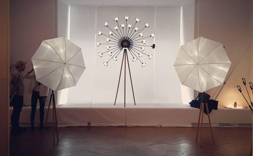 Post-piper @ Ddays 2017, Musée des Arts Décoratifs